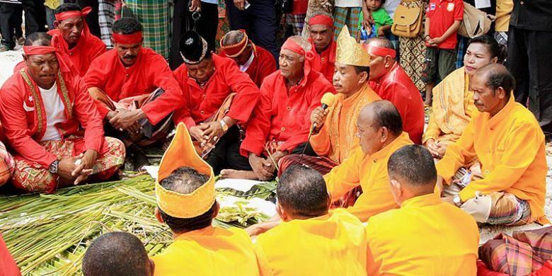 Sistem Kekerabatan Suku Kei