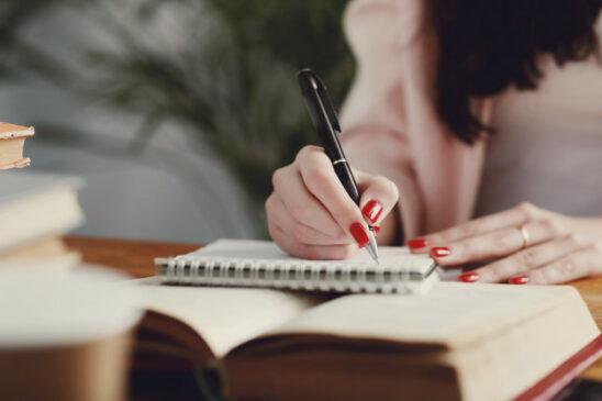 Format Motivation letter Yang Benar