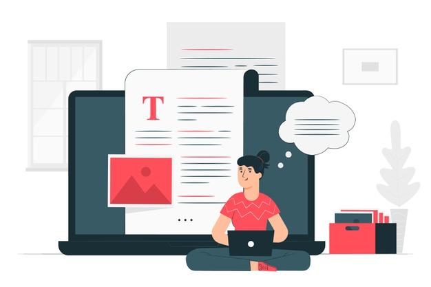 Struktur dan Format Motivation Letter
