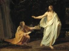 02alexander ivanov-la aparicion de cristo a maria magdalena-despues-de-la-resurrecion-obras-maestras-de-la pintura-juan-carlos-boveri