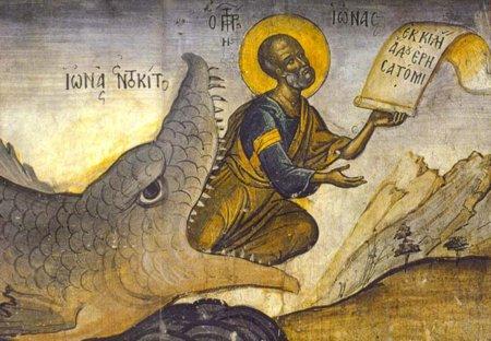 JonasProfeta