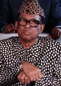 Joseph d sir mobutu n avait pas que des ennemis des for Dans banga paroles