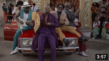 VIDEO: Sauti Sol – Suzana
