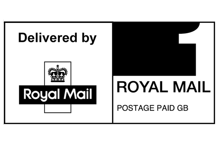 1st Class and 2nd Class parcels now available with