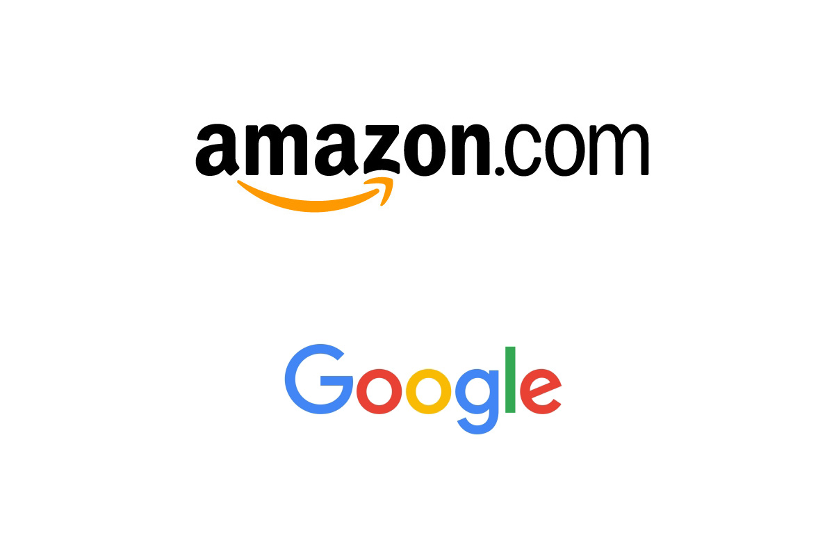 Amazon and Google team up to bring video to each other's