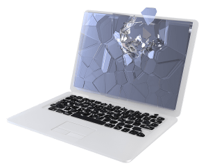 Laptop screen repair newcastle
