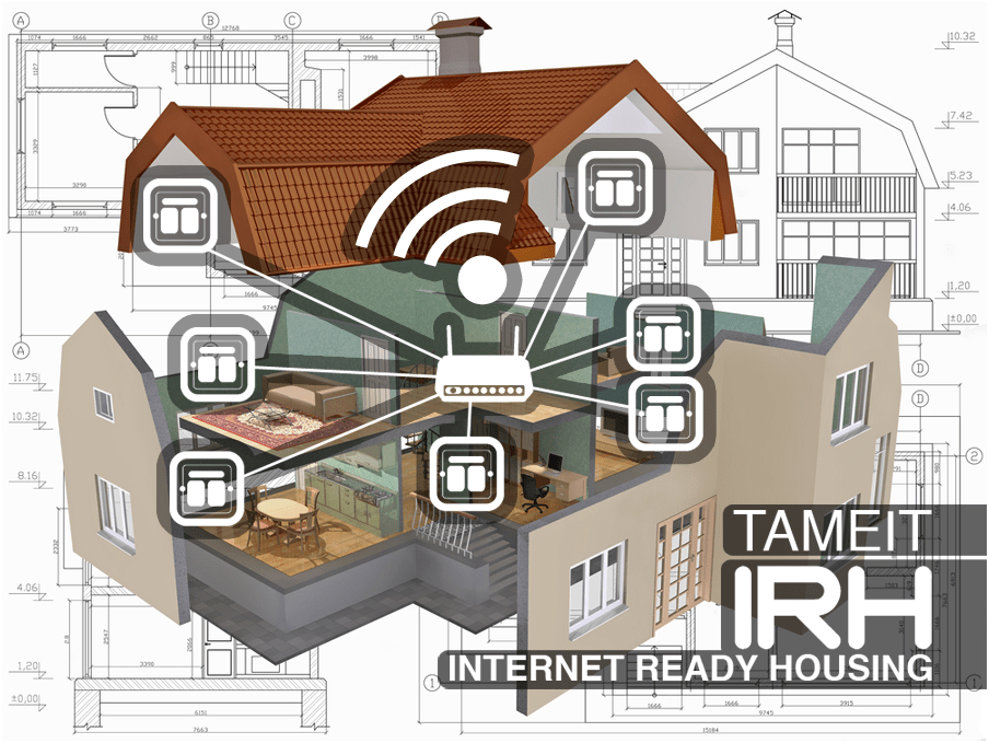Internet Ready Housing, IRH, landlords earn extra revenue