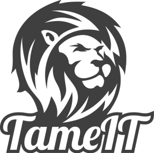 Tame IT Laptop Repair Newcastle