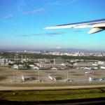 大阪から函館空港へ行く直行便とそれ以外の行き方について