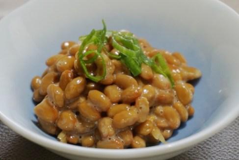 納豆 いつ 食べる