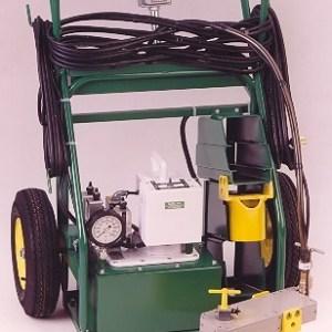 Model 60 EMD Crab Nut Wrench- Tame Tools EMD and GE Diesel engine maintenance