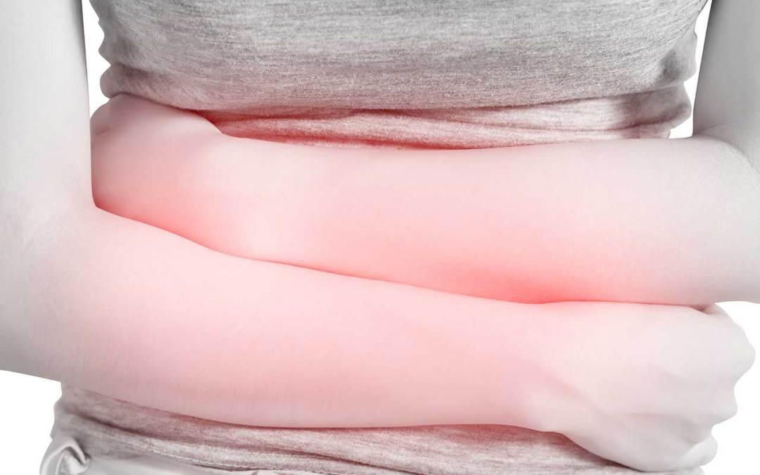 Heartburn…yuck!
