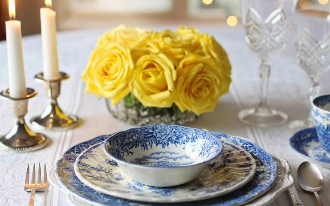 4 Tips for Enjoying Passover and Easter Mindfully