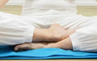Using Meditation to Calm Covid-19 Nerves
