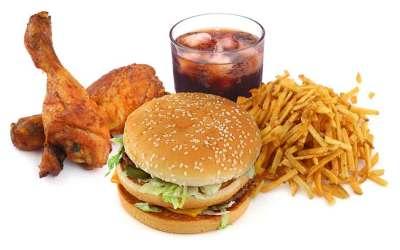 The Junk Food Rebound Effect