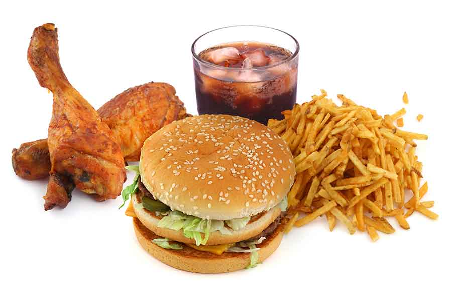 The Junk Food Rebound Effect