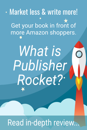 What is Publisher Rocket?