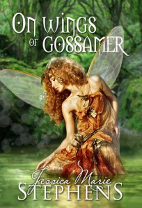 On Wings of Gossamer, Fiction, Fantasy