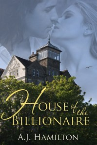 House of the Billionaire, Fiction, Romance