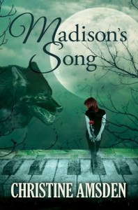 Madison's Song, Fiction, Dark Fantasy