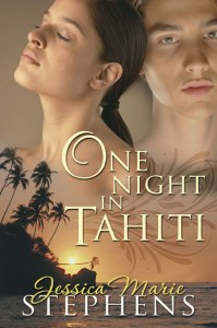 One Night in Tahiti, Fiction, Romance