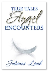 Angel Encounters, Non-Fiction Spiritual