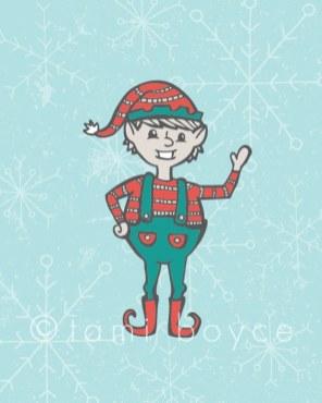 Christmas-Elf-Boy