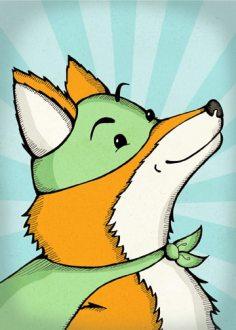 Fox the Hero