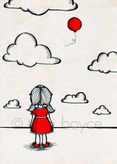 balloon_the loss