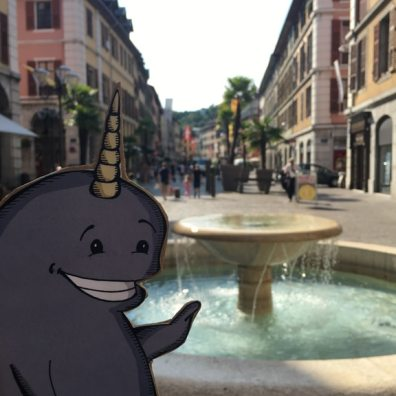 Mort in Chambery