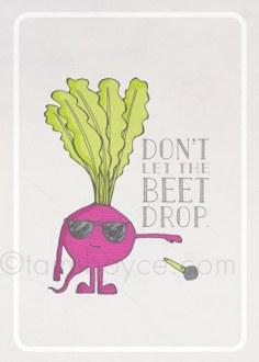 Beet Drop