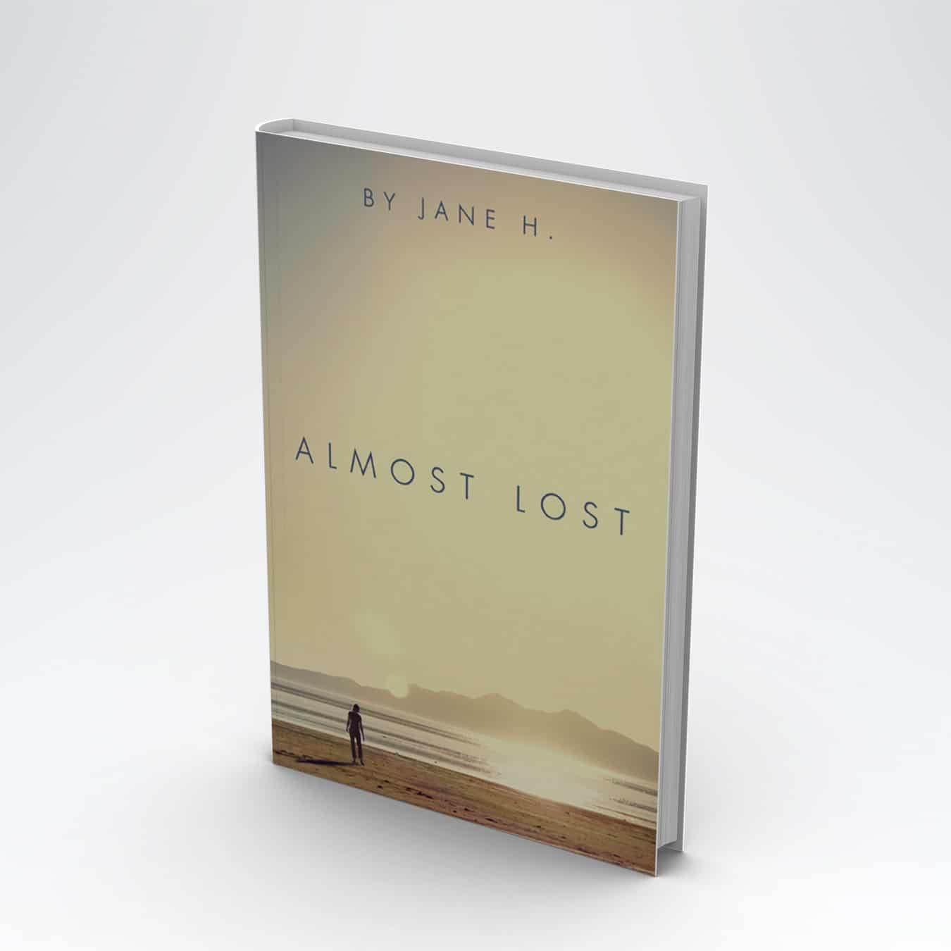 Cover_Almost Lost
