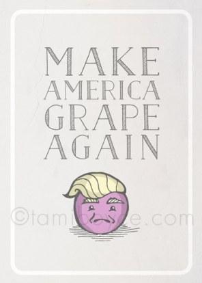 Grape Again