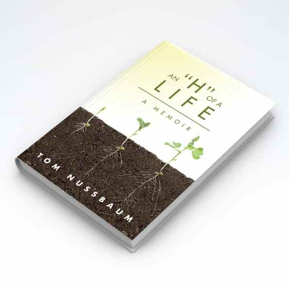 cover_H of a Life