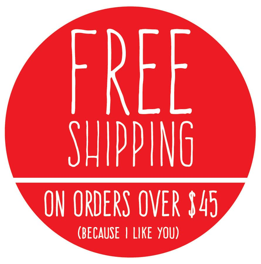 updated free shipping graphic over $45 ISOLATED