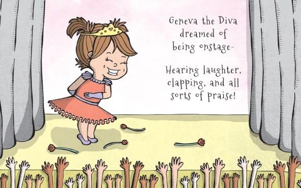 Geneva the Diva_Interior