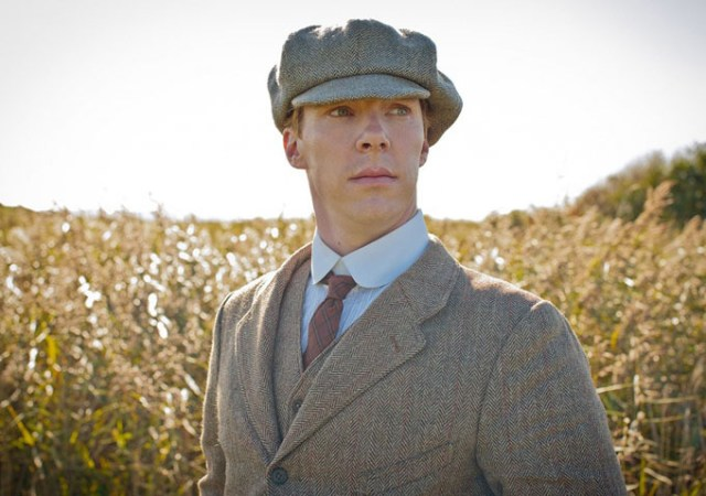 Benedict Cumberbatch, Parade's End