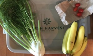 Fresh Harvest, Proteins, and accountability report