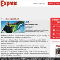 The Express Newspaper