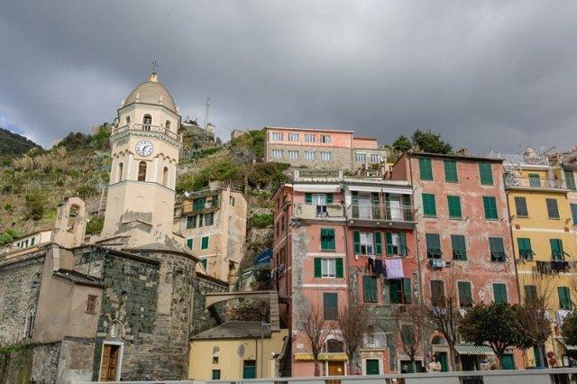 La Spezia - Cinque Terre Region
