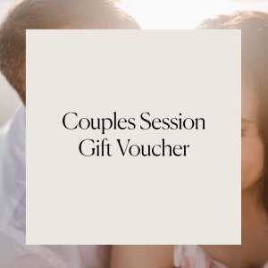 Couples Session Gift Voucher