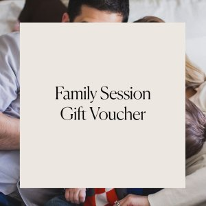 Family Session Gift VoucherPost 4