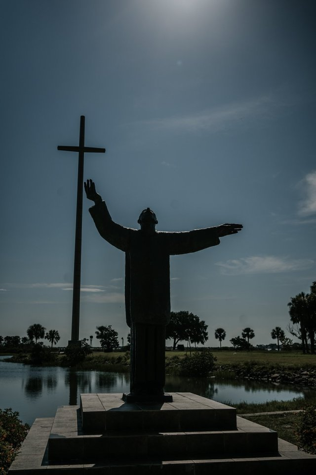 Mission Nombre De Dios Museum - St Augustine, FL
