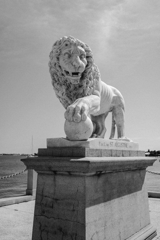 Bridge of Lions - St Augustine, FL