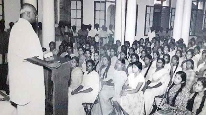 kamarajar photos Delightful Speech