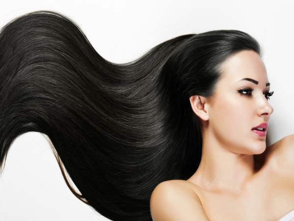 Apply this hair mask for 2 inches hair growth