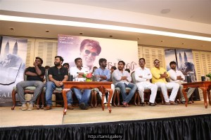 Kabali Movie Success Meet Photos SET 2 455