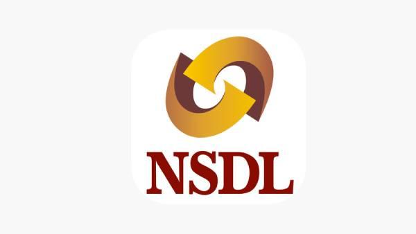 NSDL நடவடிக்கை