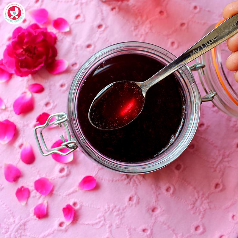 rosemilk in tamil