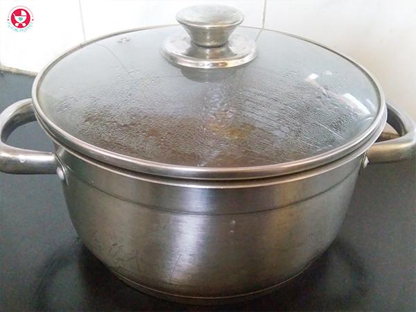 nannari sarbath preparation